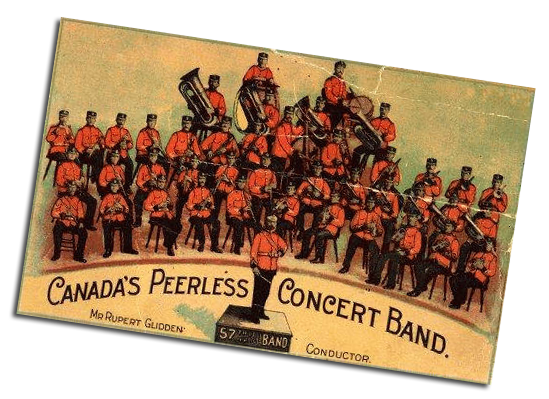 Peterborough Concert Band